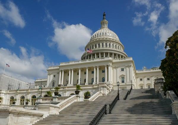 שימוע חסר תקדים בקונגרס האמריקני. צילום: BigStock
