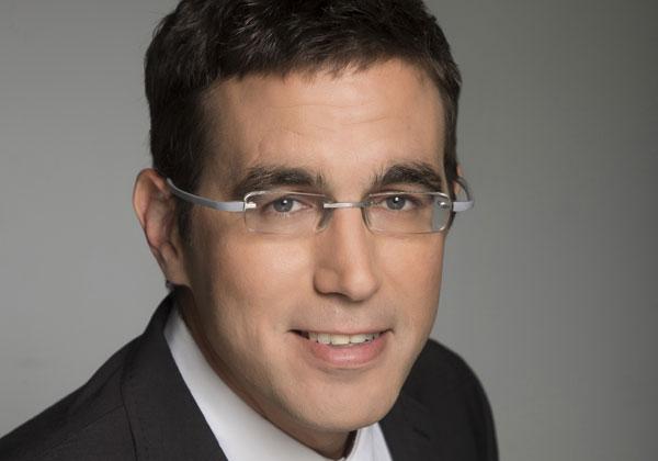 אריק פרישמן. ראש חטיבת הדיגיטל והדטה החדשה בבנק דיסקונט. צילום רמי זרנגר