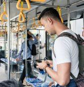 בקרוב נוכל לכרטס באוטובוסי דן – עם הסלולר
