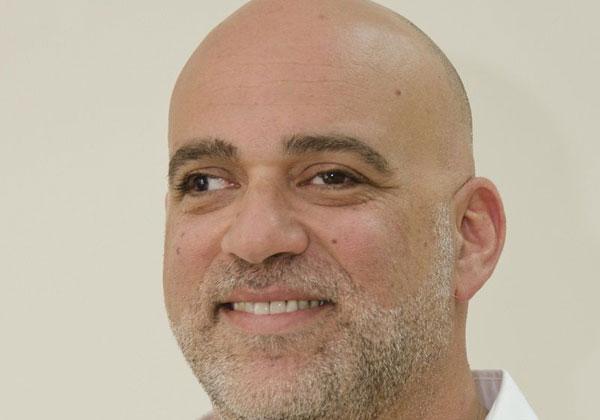 """דוד סתיו, סמנכ''ל מחשוב וטכנולוגיות מידע באוניברסיטת תל אביב. צילום: יח""""צ"""