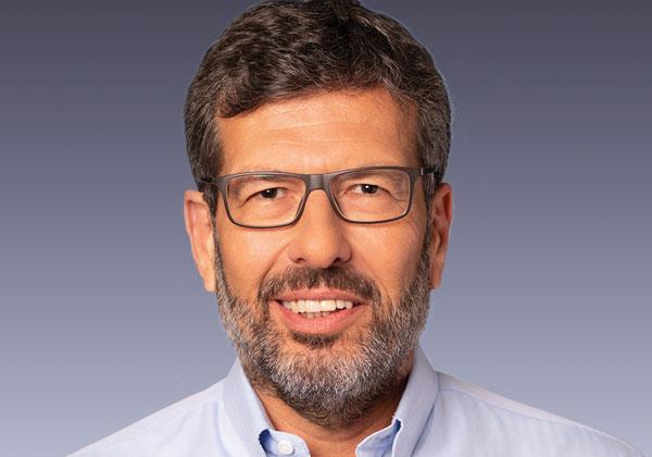 """גלעד רבינוביץ'. מועמד לראשות מועצת שוהם. צילום: יח""""צ"""