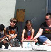 סן פרנסיסקו: האם יוטל מס על ארגונים שיסייע לממן דיור להומלסים?