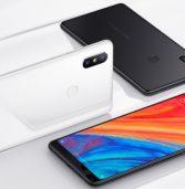 Xiaomi Mi Mix 2S – כשהופכים טלפון טוב למנצח