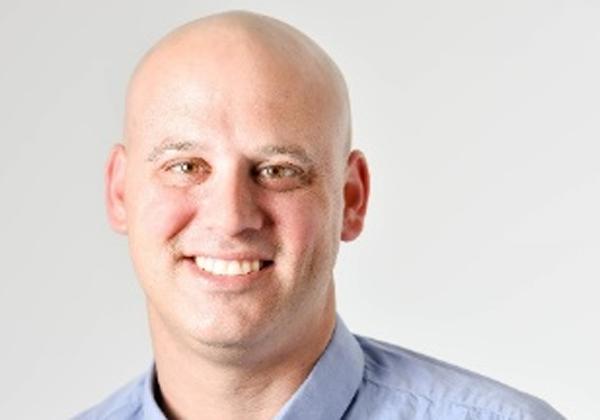 """עודד פאר, מוביל מרכז המצוינות-דיגיטל וחווית לקוח בלשכה לטכנולוגיות המידע. צילום: יח""""צ"""