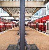 רפאל תקים לרכבת ישראל מרכז ניטור סייבר ב-30 מיליון שקל