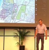 כבוד לישראל: פרויקט של עיר חכמה בהרצליה הוצג בכנס בסן דייגו