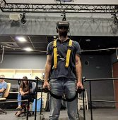 גיוס בריא: VRHealth גייסה 1.2 מיליון דולר דרך אתר ExitValley