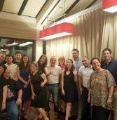 כבשו את ברלין – עובדי קונביסטה ישראל