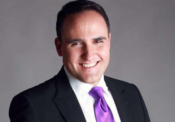 """יואב קרן, מנכ""""ל דומיין דה נט. צילום: יח""""צ"""