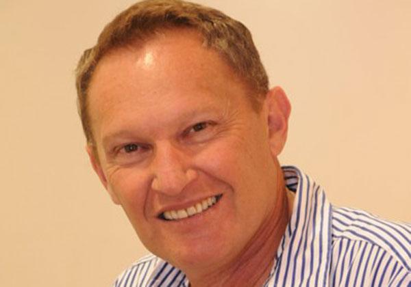"""יוסי צייגר, מנכ""""ל הראל טכנולוגיות. צילום: יח""""צ"""