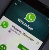 ווטסאפ הוסיפה תכונה שתאפשר לזהות הודעות מועברות