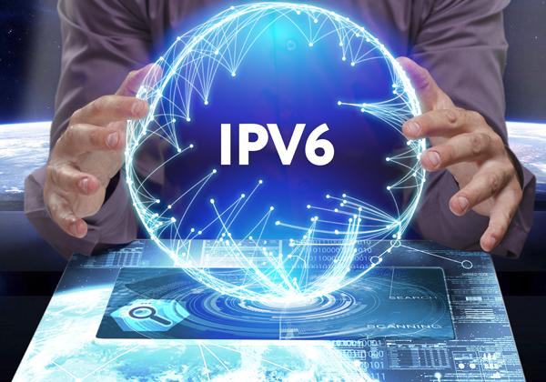 המטרה: IPv6. אילוסטרציה: BigStock