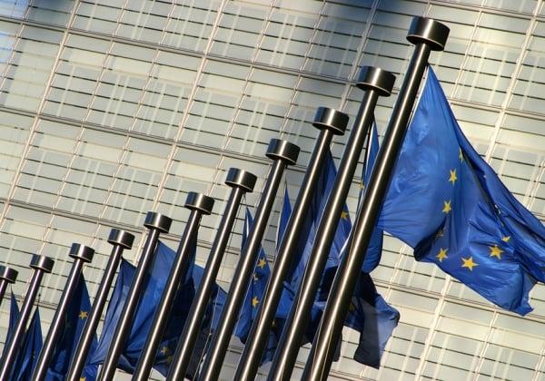 קונס ובגדול את גוגל. האיחוד האירופי. צילום: BigStock