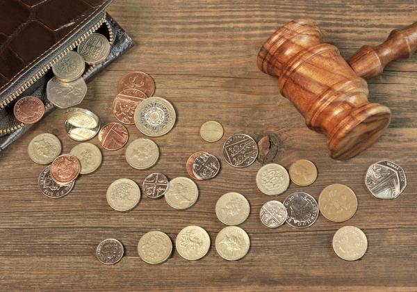 חקיקה לאיסור שירותים פיננסיים מטעם ענקיות היי-טק? אילוסטרציה: BigStock
