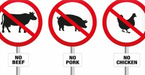 WeWOrk מפסיקה לספק בשר לעובדיה. אילוסטרציה: BigStock