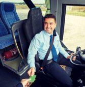 """המעבר לכירטוס חכם באוטובוסים ועתיד הנציגה הכועסת בקו י-ם-ת""""א"""