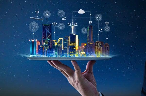 ערים חכמות. צילום אילוסטרציה: BigStock
