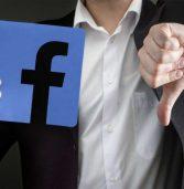 """סטיבן קינג נטש את פייסבוק בגלל """"שיטפון של מידע כוזב"""""""