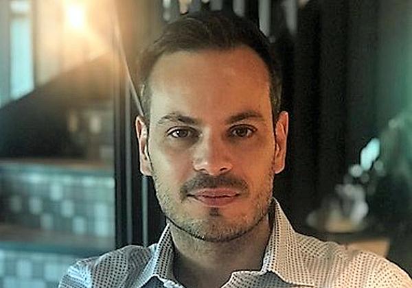 """הקטור גרסיה, מומחה לעולמות התפעול הדיגיטלי ב-BMC לישראל ומזרח אירופה. צילום: יח""""צ"""