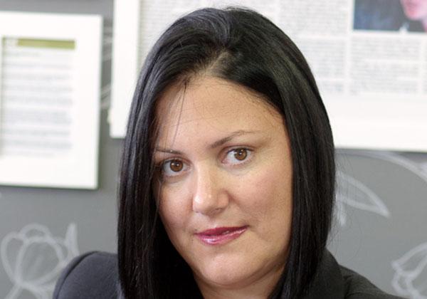 """הילה אוביל ברנר, מנהלת האקסלרטור של בנק ברקליס ו-Techstars. צילום: יח""""צ"""