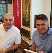 באו לבקר במאורת הנמר: סלביק גרויסמן ורונן הורוביץ, GVK