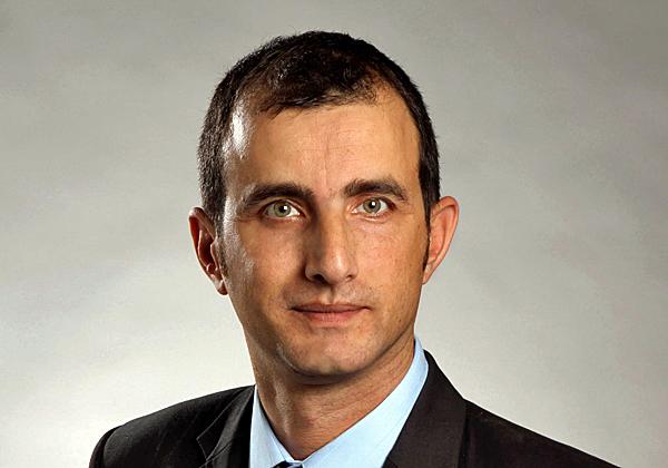 """רו""""ח חנן טויזר, שותף ואחראי על תחום הפרטיות בפאהן קנה ניהול בקרה Grant Thornton Israel. צילום: יח""""צ"""
