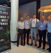 הגנת סייבר, ביטוח ואירוע בדרום תל אביב