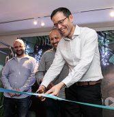 גלאסבוקס חנכה משרדים חדשים בפתח תקווה