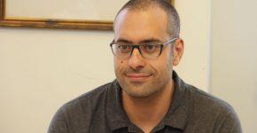 אראן אזרזר, דירקטור IT - מנהל שירותי מחשוב ב-Zerto. צילום: יניב פאר