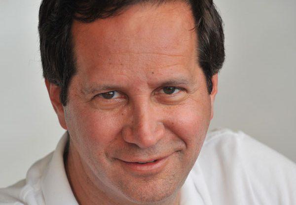"""ג'יי מנדלבאום, חבר דירקטוריון ביוקאצ'. צילום: יח""""צ"""