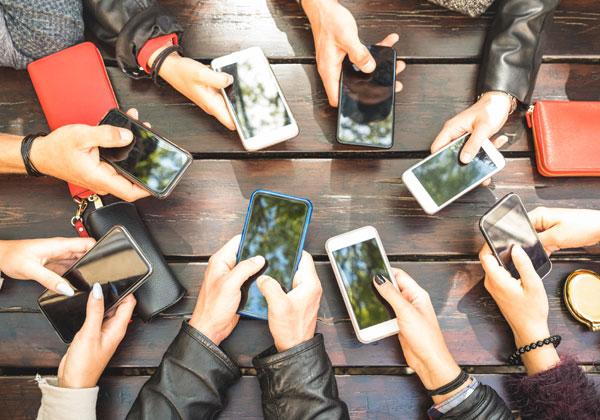 הפגיעות החדשה אפשרה לתוקפים לפענח מידע שנשלח לטלפונים נגועים. צילום אילוסטרציה: BigStock