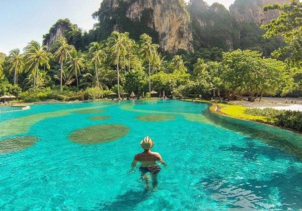 תאילנד. צילום: שאטרסטוק