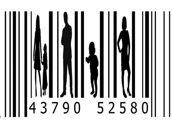 סחר בבני אדם. צילום אילוסטרציה: BigStock