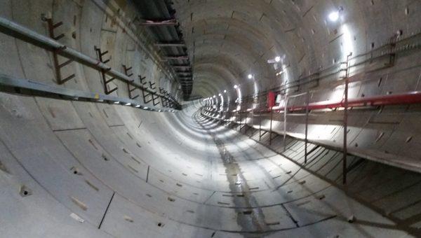 קבוצת מר תבצע פרויקט תקשורת ברכבת הקלה ב-60 מיליון שקלים