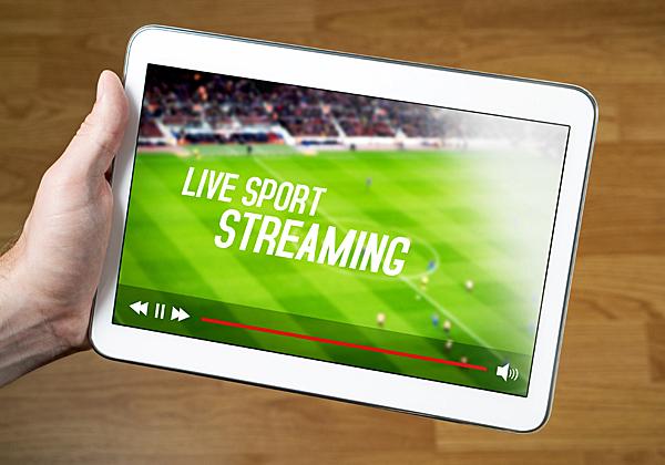 צפייה בספורט זה כבר לא רק סטרימינג. צילום אילוסטרציה: BigStock