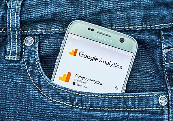 זהירות: גוגל אוספת ומנתחת מידע עליכם גם כשאתם לא מרשים לה. צילום אילוסטרציה: BigStock