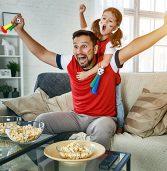 כשהספורט פוגש את הטק: כך משתנה הדרך שבה אנחנו צופים במשחקים