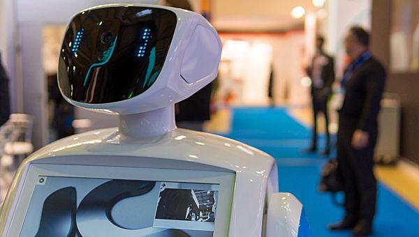 הרובוטיקה צוברת תאוצה במדינות ערב, וישראל יכולה לעשות יותר