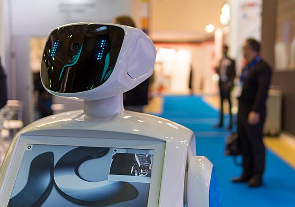 הרובוטים יהיו חברים. צילום אילוסטרציה: BigStock