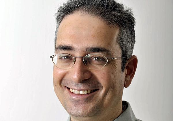 מאיר מורגנשטרן, מנהל מרכז הפיתוח של דרופבוקס בישראל צילום: יואל קדם
