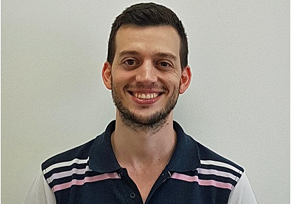 "דוד משיח, מומחה אבטחת מידע מ-2BSecure. צילום: יח""צ"