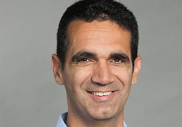 """מאיר ראש, מנכ""""ל קוריאנט בישראל. צילום: יח""""צ"""