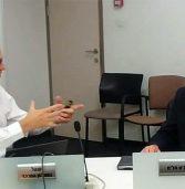 ראש העיר הגרמני למד איך עושים עיר חכמה – בישראל