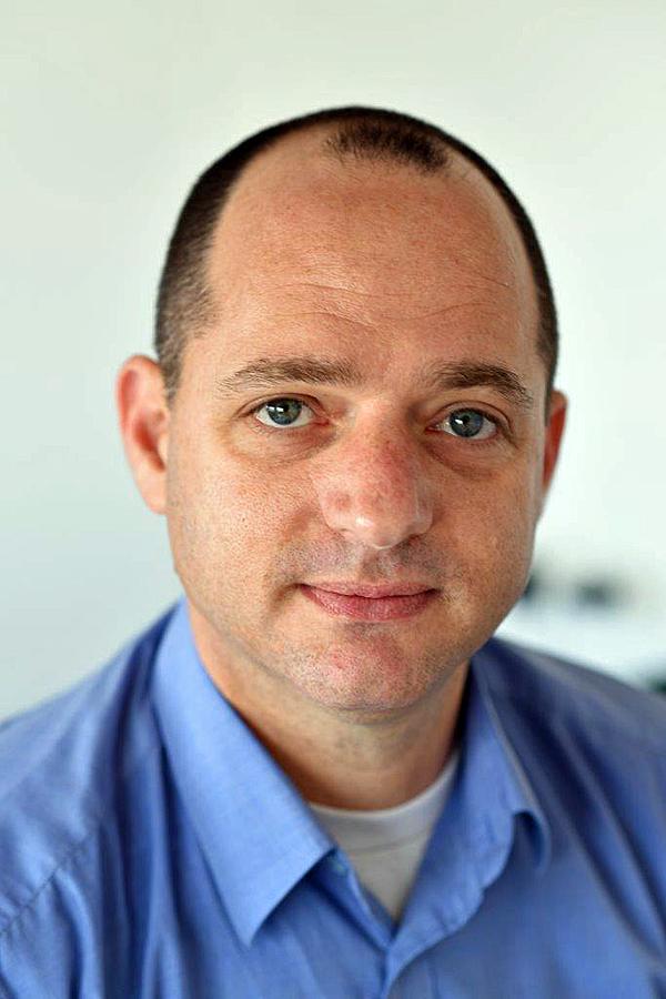 """צילום: אסף סולל, סמנכ""""ל שירותים מקצועיים ב-Menahel4U. מקור: יח""""צ"""