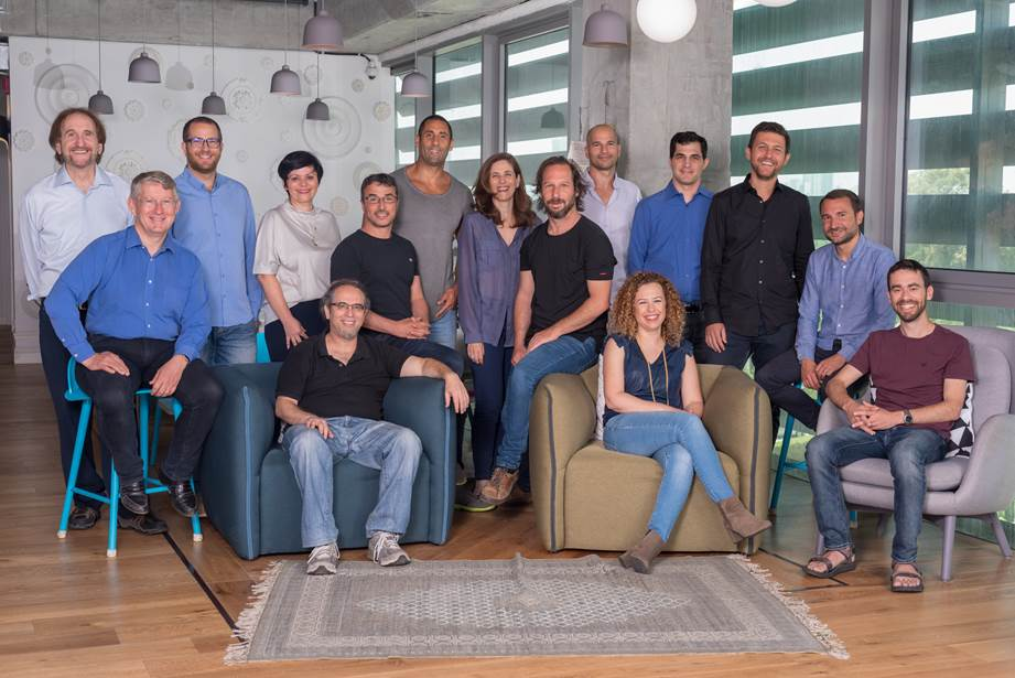 Setoo - תמונה קבוצתית. צילום: דיויד גראב