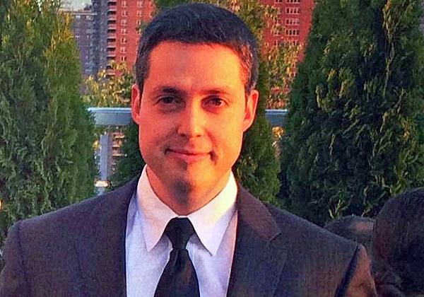 """יוני ארגמן, סגן נשיא בכיר לשיווק ואסטרטגיה בפייבר. צילום: יח""""צ"""