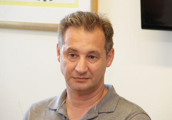 זיו בלפר, מנכ