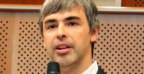 ניו זילנד קיבלה אותו בסגר. לארי פייג', ממייסדי גוגל ואלפבית. צילום: מתוך ויקיפדיה