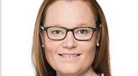שרה דיקנס ספויה מונתה לסמנכ״לית הכספים של Tipalti