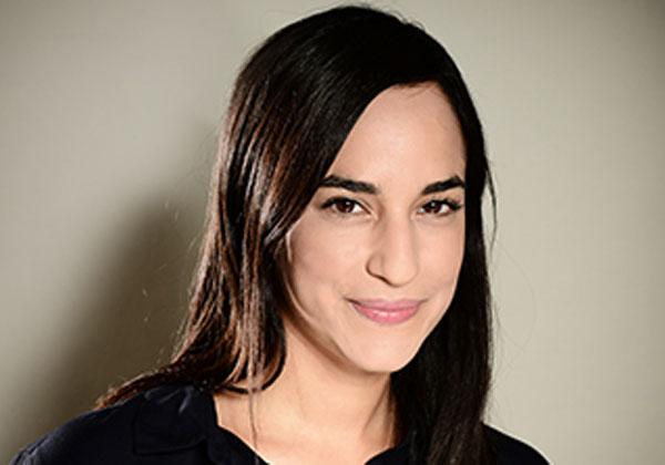 """נועה אברהמי, מנהלת ענף מדיה דיגיטלית במכון היצוא. צילום: יח""""צ"""